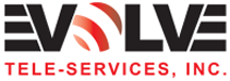 Evolve Tele-Services, Inc